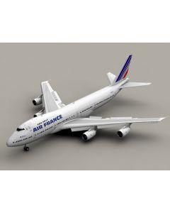 Boeing 747 200 Air France
