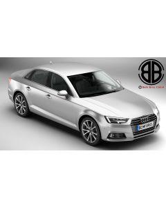 Audi A4 Sedan 2016