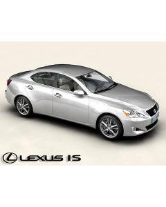 Lexsus IS