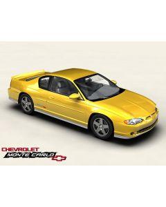 Chevrolet Montecarlo